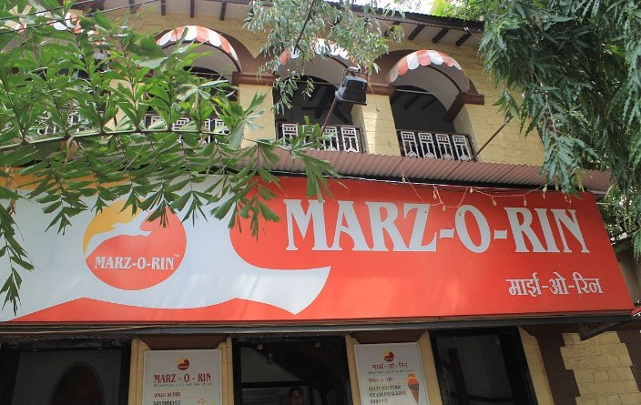 8 restaurants in Pune you have to visit