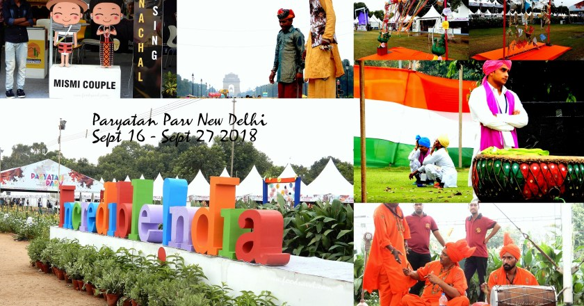 Paryatan Parv New Delhi – A Festival to Boost the Tourism Sector of India