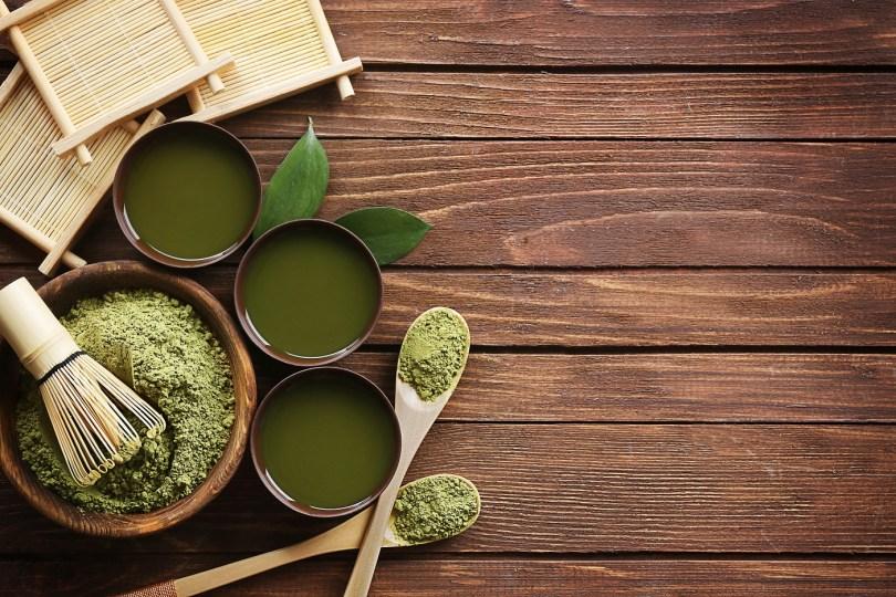 herbal tea is good for health