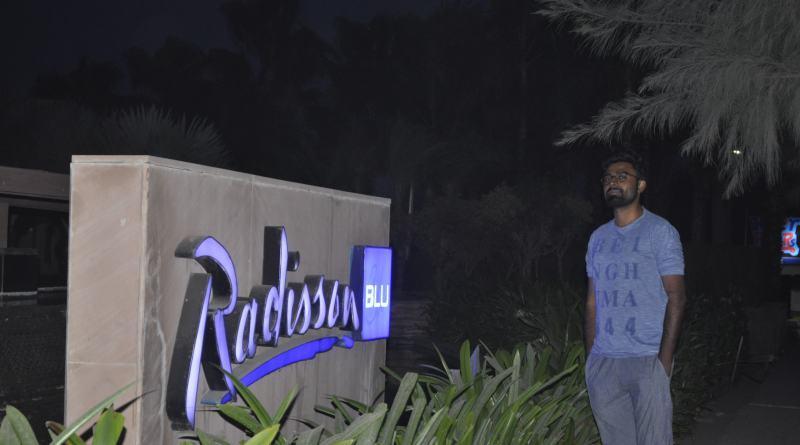 Radisson Blu Amritsar