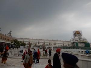 Journey to Golden Temple Amritsar