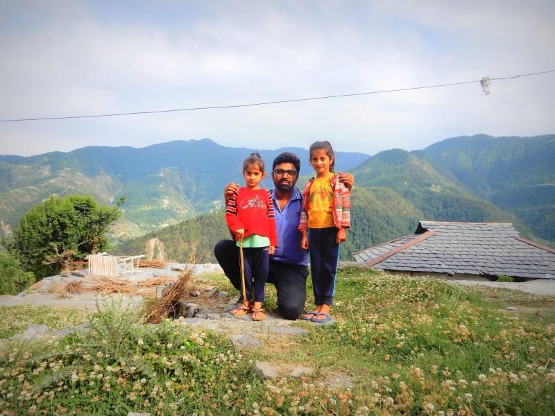 Village Malura