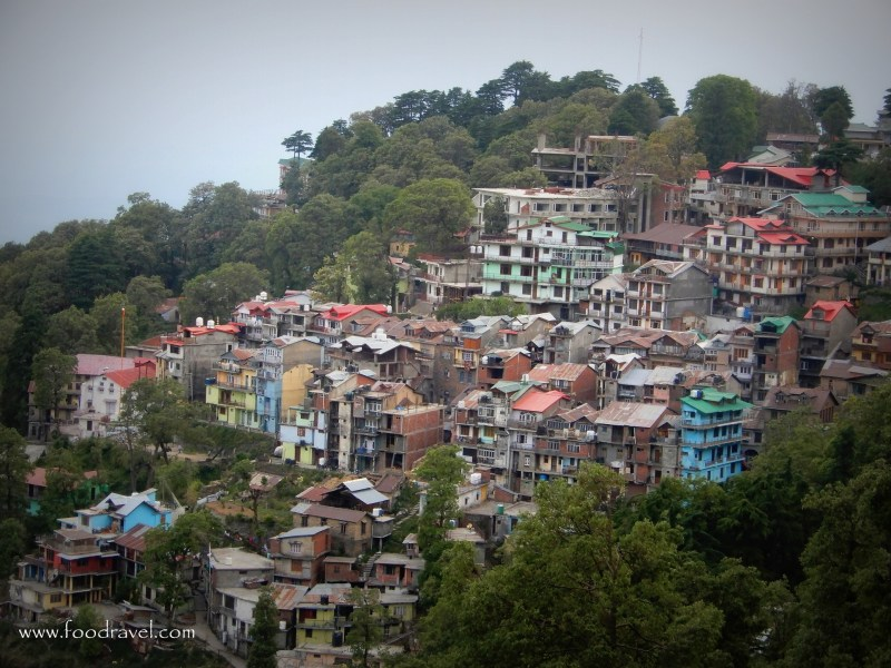markets and Churches of Dalhousie