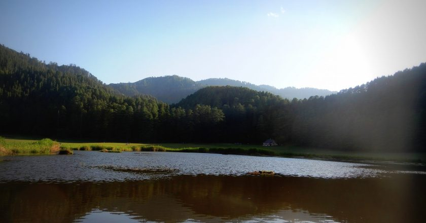 Do you know Khajjiar is known as Mini Switzerland of India?