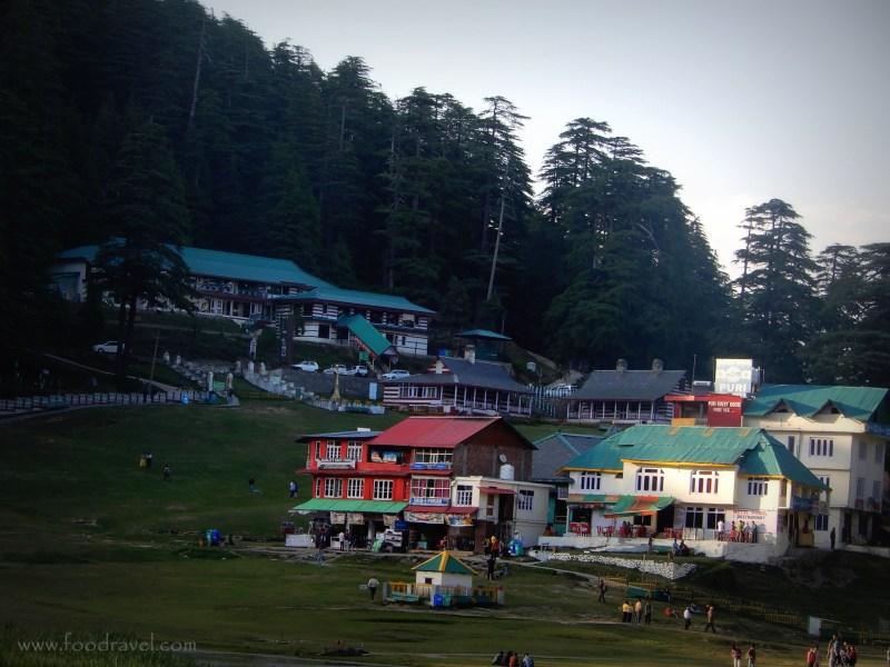Mini Switzerland of India