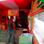 Where to Eat in Shangarh? Mountain View Café