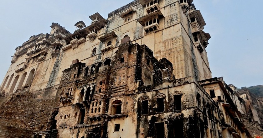 Taragarh Fort Bundi – One of the Oldest Forts of Rajasthan