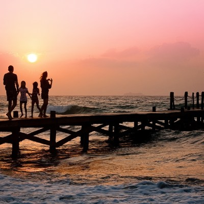 Family Travel Tips: 5 Ways To Make A Trip Relaxing For Everyone