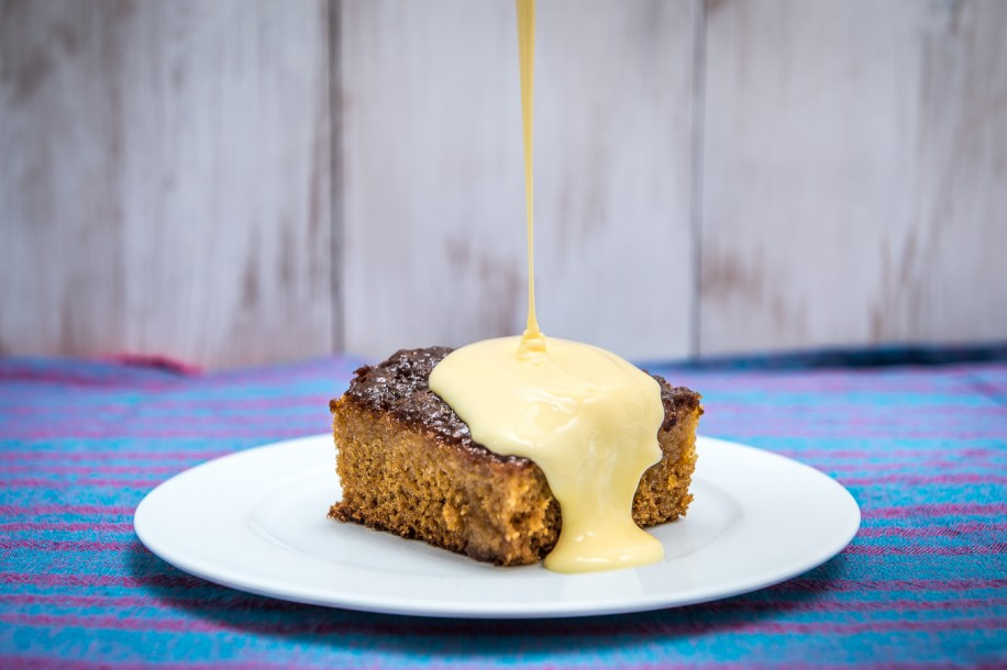 Malva pudding 1
