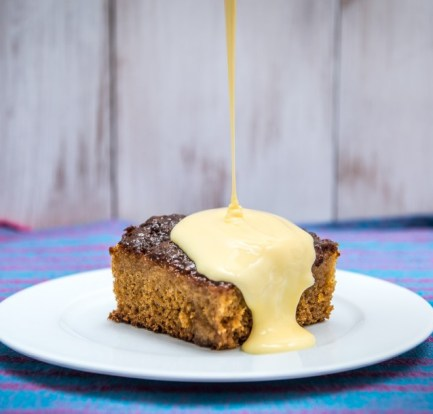 Malva pudding 6