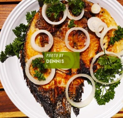 Easy Way to Grill Fish Perfectly food recipes