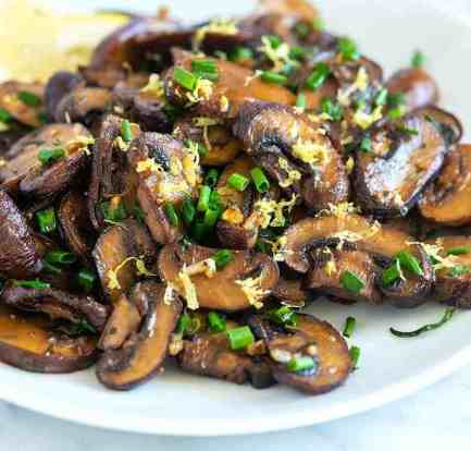 This is how to roast mushrooms the right way 7
