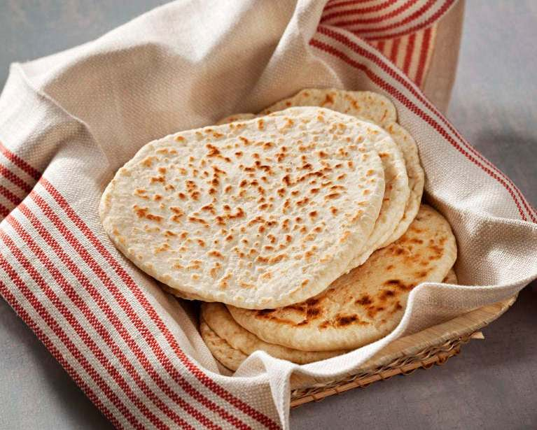 Flatbread is simple and quick to make foodrecipes