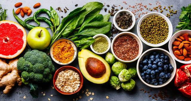How to Eat to Prevent Diabetes and The Blood Sugar Levels