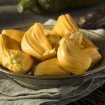 jackfruit in a bowl