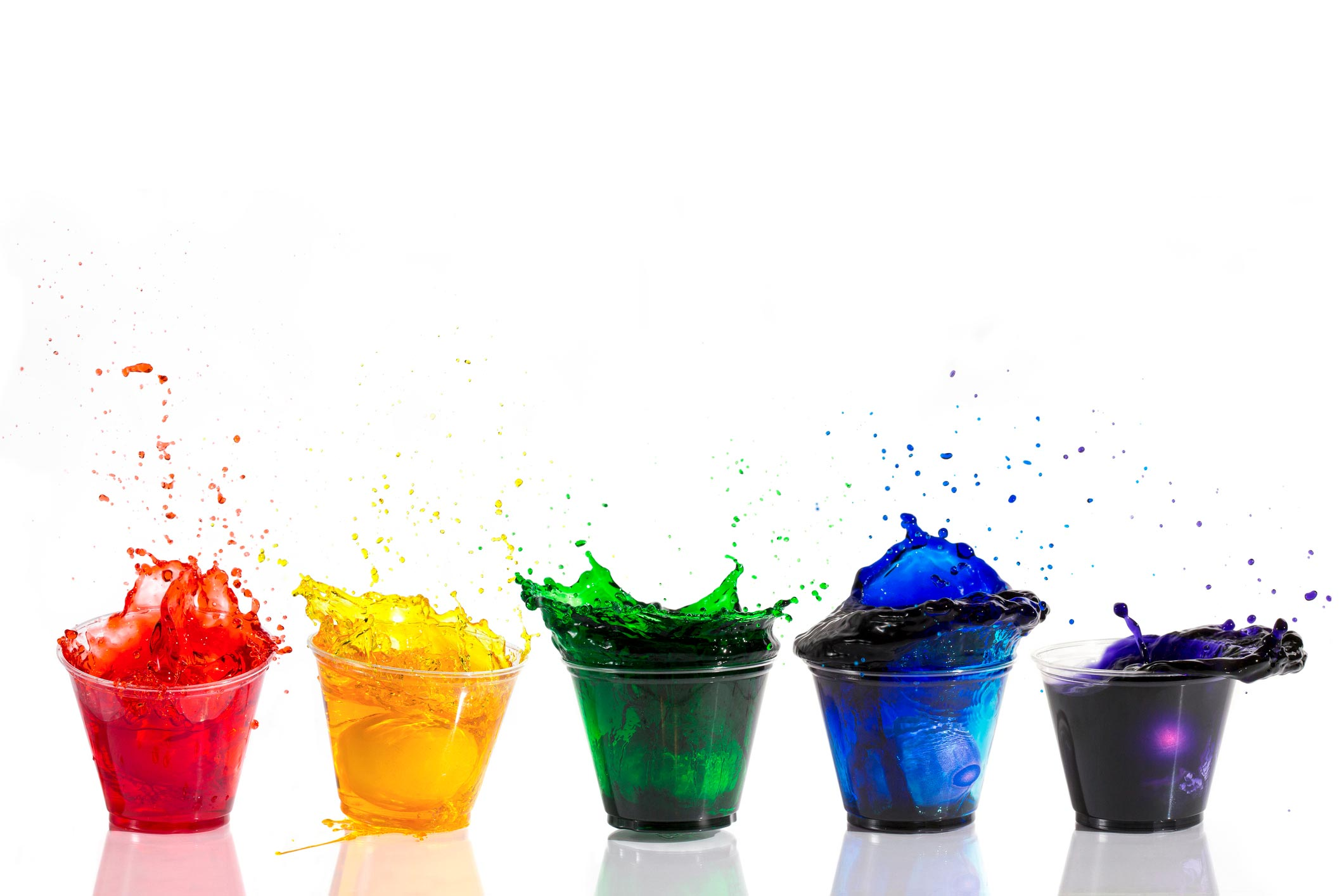 How To Make Your Own Safe Food Coloring At Home