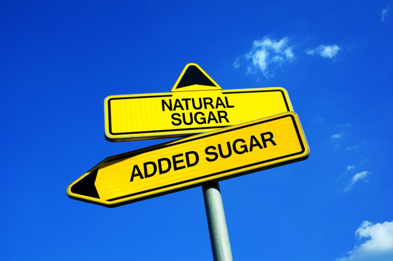 New to the Nutrition Label: What Are Added Sugars?