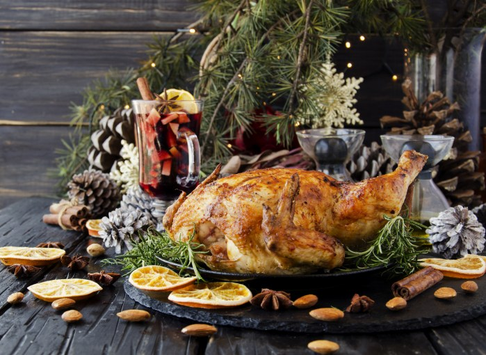3 Food Safety Tips for the Holiday Season