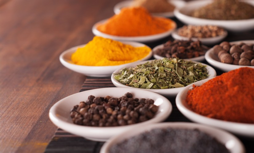 Spices Are a Hot Topic – And Continue To Be!