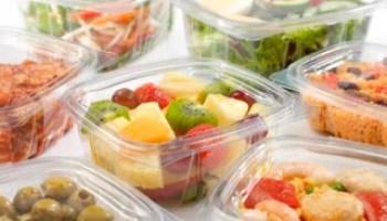 Nano Materials Packaging Food Safety
