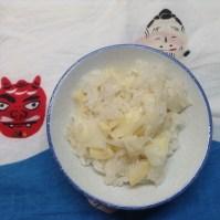 takenoko gohan