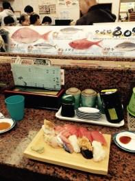 Miura Sushi