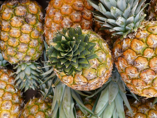 pineapple-medicinal-uses