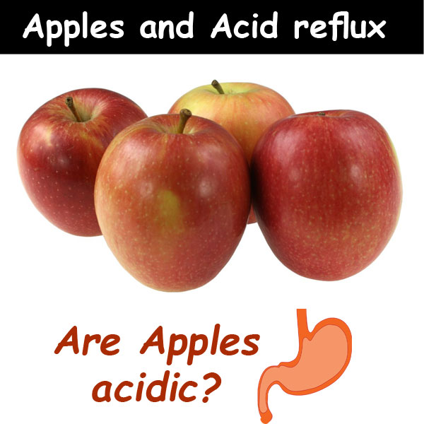 Are-apples-acidic