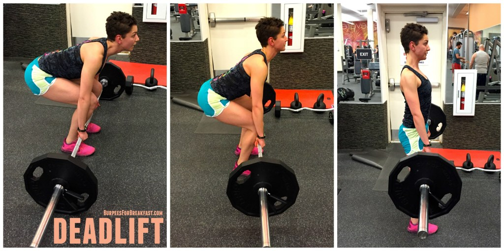 dead-lift-weights-for-a-strong-back-and-better-posture