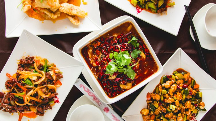 5 Chinese Takeaways Londoners Need To Try Now - Deliveroo ...
