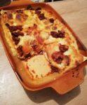 lasagna easy recipe