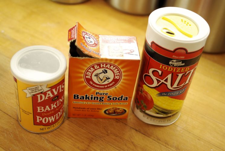 ingredients