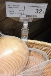 Organic Onion Price