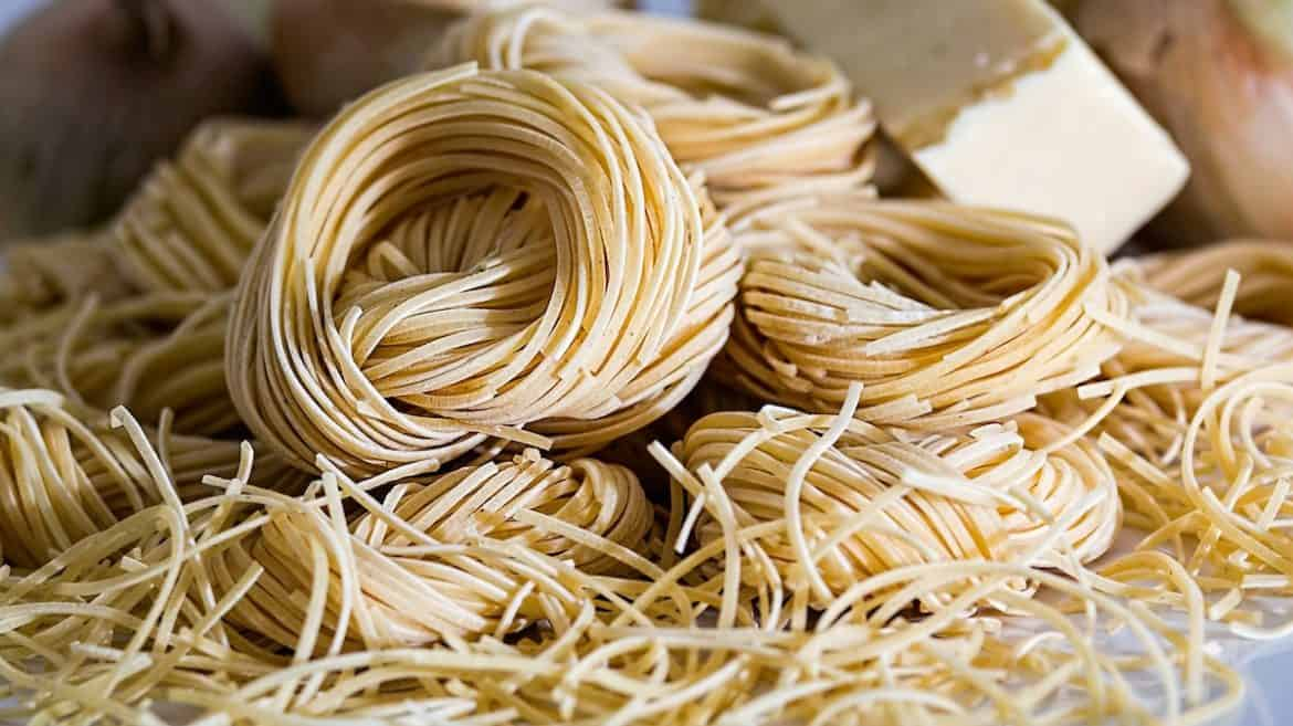 Capellini Vs Spaghetti – What's The Difference? - Foods Guy