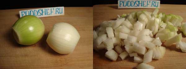 Груздянка из белых грибов