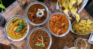 Gluten Free Indian Food and Recipes