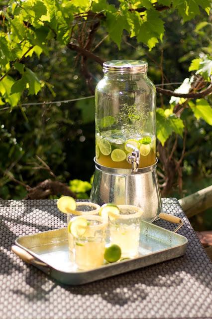 Cocktail-Time Mojito