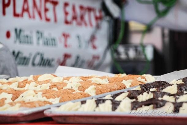 Foodblogger in New York auf dem Festa di San Gennaro