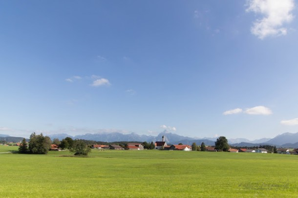 Allgäu, Bayern #dipitontour
