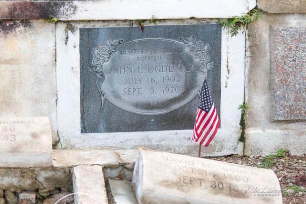Ausflug auf den Key West Cemetery- dipitontour
