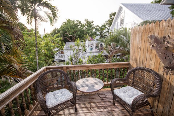 Key West Bed and Breakfast, Florida, USA
