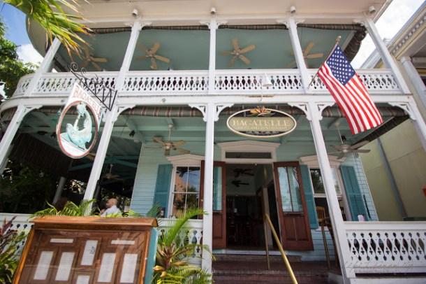 Typisch Key West, Florida - dipitserenity