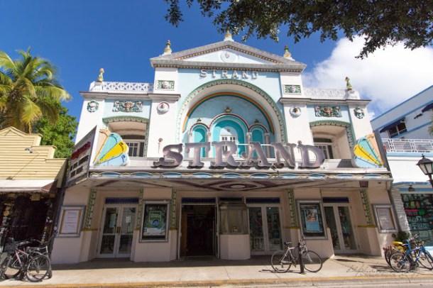 Key West zu Fuß - dipitserenity
