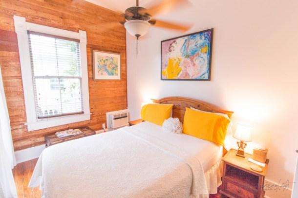 Key West Bed and Breakfast, Key West - Blogger auf Reisen