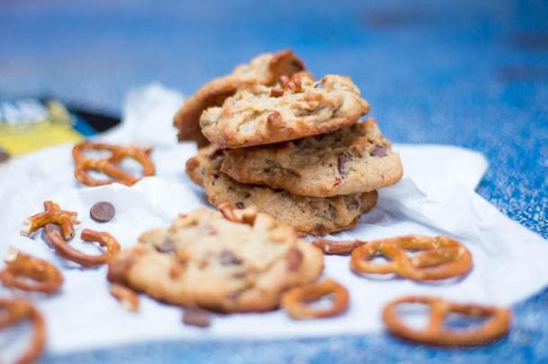 Elvis Cookies aus Greacland!