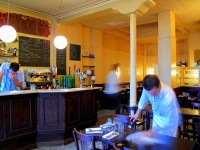 Le Chateaubriand, Paris | Food Snob