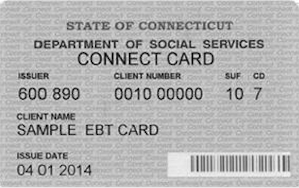 Check Connecticut EBT Card Balance - Food Stamps EBT