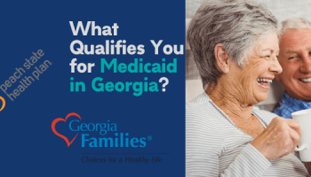 Georgia Medicaid Income Limits For 2020 Food Stamps Ebt