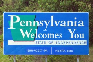 """""""Pennsylvania Food Stamps Office"""""""