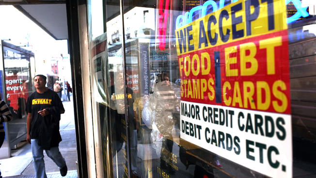 List of EBT accepted stores in Los Angeles
